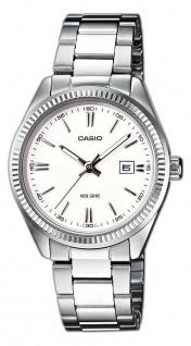 Casio Collection Klassische Damenuhr Armbanduhr LTP-1302PD-7A1VEF