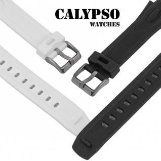 Calypso Watches Uhrenarmband Kunststoff Band für alle Modelle K5615