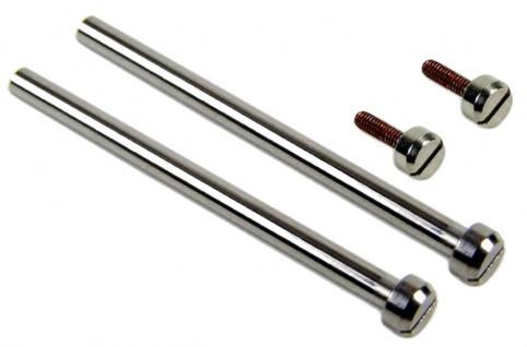2x Casio Bundschrauben Ø 1, 8mm Lang PAG-240 PRG-130 PRG-240 PRW-1300