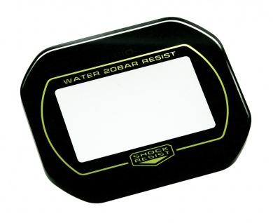 Casio G-Shock Mineral - / Ersatzglas schwarzer Rand DW-5700BBM-1 DW-5700BBM