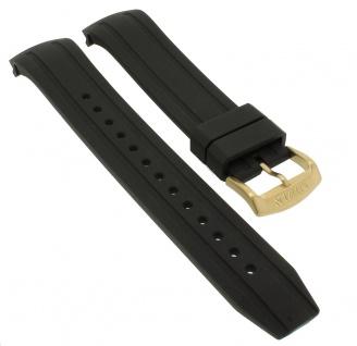 Citizen Promaster Eco Drive Uhrenarmband Kunststoff Band schwarz BN0193