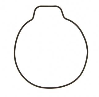 Casio Dichtungsring | Bodendichtung Gummi schwarz für CPW-100 CPW-110 CPW-200