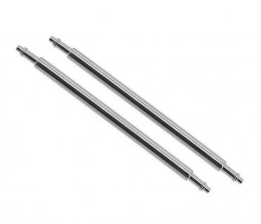 Minott Inox > Swiss Made 30-32mm > Federstege XL aus Edelstahl > Ø 2, 0mm > 34030