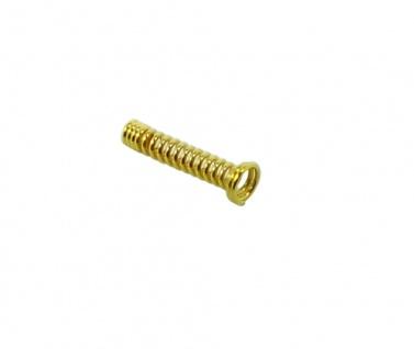 Casio Feder 5419-1 Coil Spring EQB-501XBR EQB-501XD PRW-6600YBE PRW-7000X
