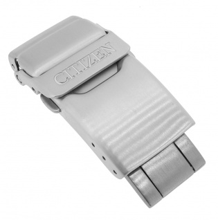 Citizen Promaster Titan Faltschließe 18mm AS2031 AS2030