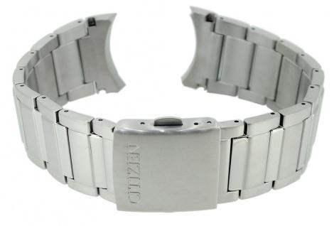 Citizen Eco Drive Ersatzband Titan CA0650-82B > CA0650-82F > CA0650-82L