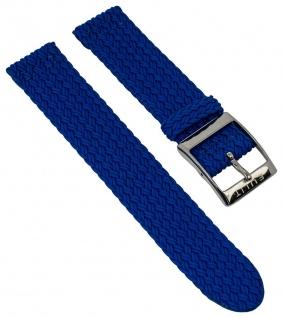 EULIT Perlonband Zweiteliges Band geflochten verschiedene Farben 22mm 42250S - Vorschau 5