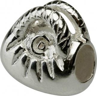 Charlot Borgen Marken Damen Bead Beads Drops Sammelelement 925/-Silber SC-14