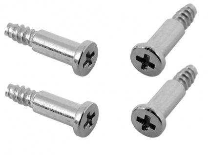 Casio Screw Ersatzschrauben Band Schrauben für DW-002 DW9100 74290485