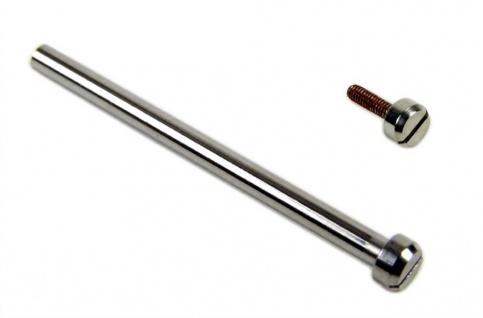 Casio Ersatzschraube Bandschraube Ø 1, 8mm 23mm GW-500, MTG-900, MTG-930,