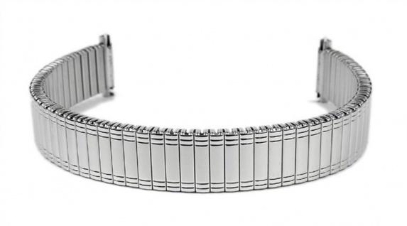 Minott Flexband Zugband Ersatzband Edelstahl Band 12mm - 16mm