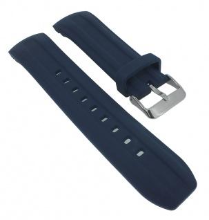 Calypso Herren Ersatzband blau Kunststoff K5763/6 K5763 Spezial Anstoß