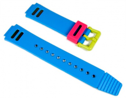 Casio Uhrenarmband Resin G-001-2ER