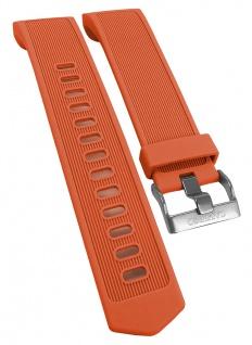 Calypso Ersatzband orange Kunststoff Spezial Anstoß K8500 K8501 K8501/2