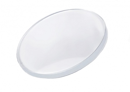 Casio Ersatzglas Uhrenglas Mineralglas Ø 39mm 2, 5mm für EFR-503D