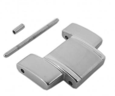 Casio Glied für Armband aus Edelstahl | für Wave Ceptor LCW-M100DSE