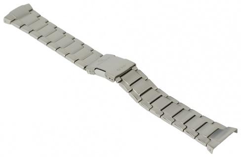 Casio Armband Ersatzband Titan Band für Wave Ceptor WVA-640 WVA-650 10453208