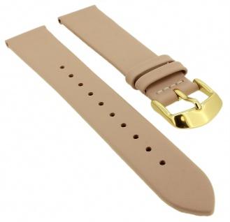 Timex Crystal Bloom Ersatzband 18mm Leder rosa PW2R66300 TW2R66300