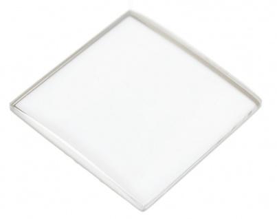 Festina Mineralglas Uhrenglas Ersatzglas viereckig F16465/2 F16465 F16465/3