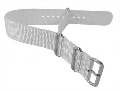 Minott XL Durchzugsband aus Nylon - 18mm erhältlich in unterschiedlichen Farben