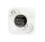 Sony Knopfzellen SR44SW Batterie 357/303 Silberoxid 1, 55V für Armbanduhren