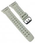 Casio G-Shock Uhrenarmband Ersatzband für G-9000-8VER grau