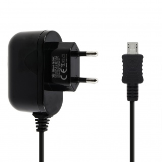 Micro-USB Anschluss Wand Ladegerät - 2000 mAh