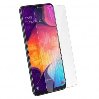 9H Härtegrad kratzfeste Glas-Displayschutzfolie für Galaxy A50 â€? Transparent