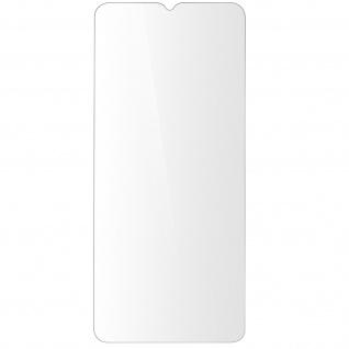 9H Härtegrad Glas-Displayschutzfolie Ulefone Note 9P, by Imak - Transparent
