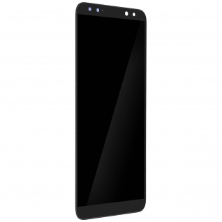 LCD Komplettset mit Touchscreen Ersatzteil für Huawei Mate 10 Lite - Schwarz