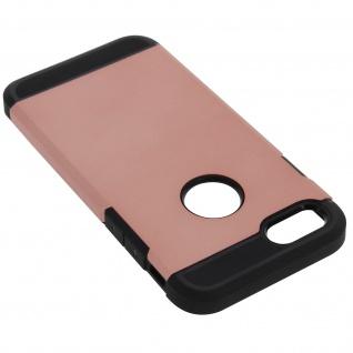 Armor Case stoßfeste Schutzhülle für iPhone 7 / 8 / SE 2020 - Rosegold