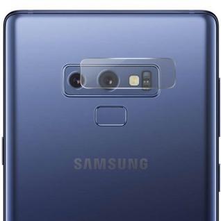 Schutzfolie für Rückkamera Samsung Galaxy Note 9, gehärtetes Glas