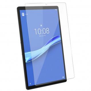 9H Härtegrad Glas-Displayschutzfolie Lenovo Tab M10 Plus â€? Transparent