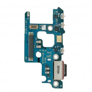 Ersatzteil Ladebuchse, USB-C Stecker + Mikrofon für Samsung Galaxy Note 10 Plus