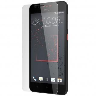 Ultradünne bruchsichere Displayschutzfolie aus Hartglas für HTC Desire 825 0, 3mm