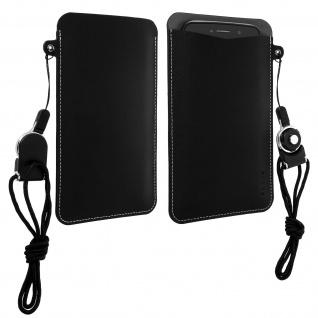 G-Case Observer Carry Universal Tasche für Smartphone Größe XL ? Schwarz