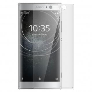 Muvit - Displayschutzfolie aus Glas 0.33mm Made for Xperia für Sony Xperia XA2