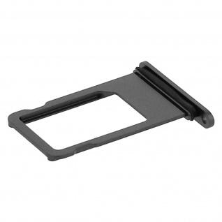 Nano SIM-Kartenhalter, Ersatzteil für Apple iPhone 8 Plus - Vorschau 4