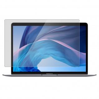 Kratzfeste Glas-Displayschutzfolie für MacBook Air 13.3'' - Transparent
