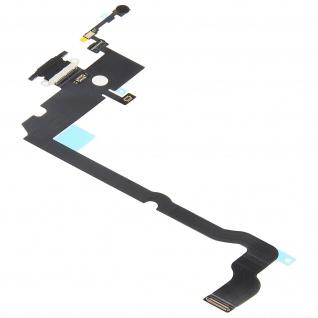 iPhone/iPad Ladeanschluss Ersatzteil mit Flexkabel für iPhone XS Max