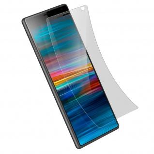 Flexible Displayschutzfolie, ultradünne Folie Sony Xperia 10 - Transparent