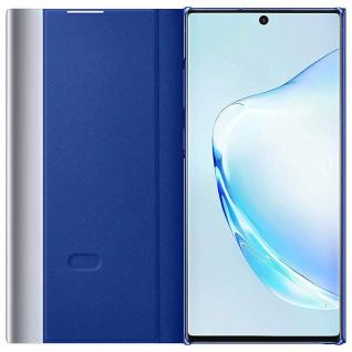 Original Samsung Clear View Cover für Samsung Galaxy Note 10 Plus - Blau - Vorschau 3