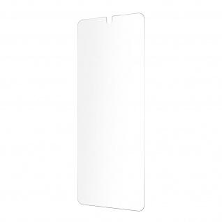 Samsung Galaxy Z Fold 3 9H+ Folie aus Glas, Force Glass ? Transparent