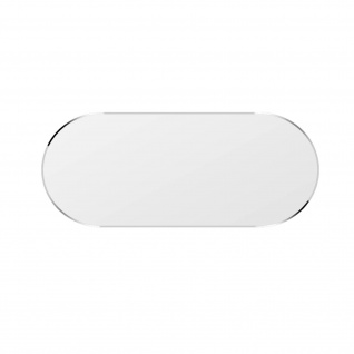 Kamera Schutzfolie für iPhone 7 Plus/ iPhone 8 Plus - Transparent