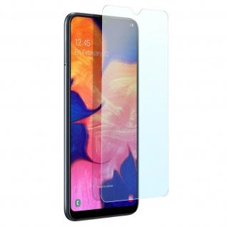 9H Härtegrad kratzfeste Displayschutzfolie für Samsung Galaxy A10 â€? Transparent