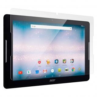 Ultradünne bruchsichere Displayschutzfolie Hartglas Acer Iconia One 10 B3-A30