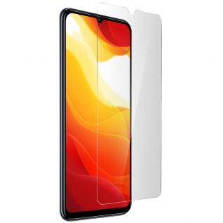 9H Härtegrad Glas-Displayschutzfolie Xiaomi Mi 10 Lite - Transparent