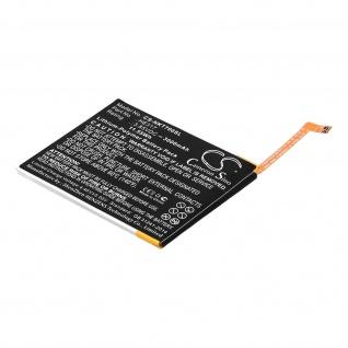 Cameron Sino Austausch-Akku für Nokia 7, CS-NKT700SL Zusatzakku 3300 mAh - Vorschau 3