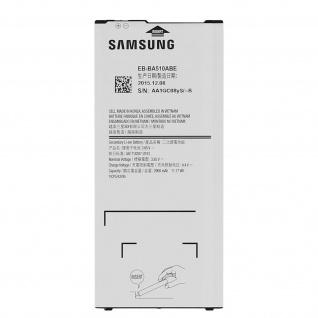 2900 mAh Samsung EB-BA510ABE Austausch-Akku für Samsung Galaxy A5 2016