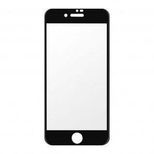 Hardglass Max Lite Schutzfolie by 3mk für iPhone 7 / 8 / SE 2020 ? Transparent